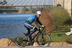Ruben Tanco Ciclista