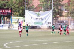 Womens Cup 2017 I Jornada 2