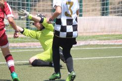 Womens Cup 2017 I Jornada 4
