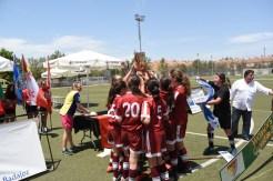 Womens Entrega Trofeos52