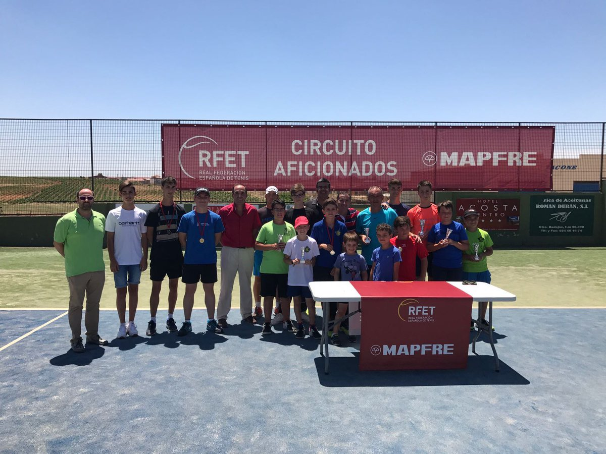 Torneo de Almendralejo, Trofeo Diputación de Badajoz