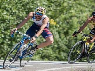 Catorce Triatletas del Capex estarán en el Campeonato de Extremadura en Salvaleón