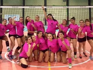 Duras sesiones para el Extremadura Arroyo, a la espera de la incorporación de sus jugadoras extranjeras
