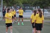 El Santa Teresa Badajoz inicia los entrenamientos y presenta a los fichajes (3)