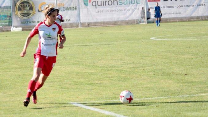 El Santa Teresa Badajoz visita al FC Barcelona este sábado