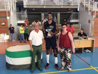 Electrocash Extremadura Campeón Trofeo Élite Diputaciones
