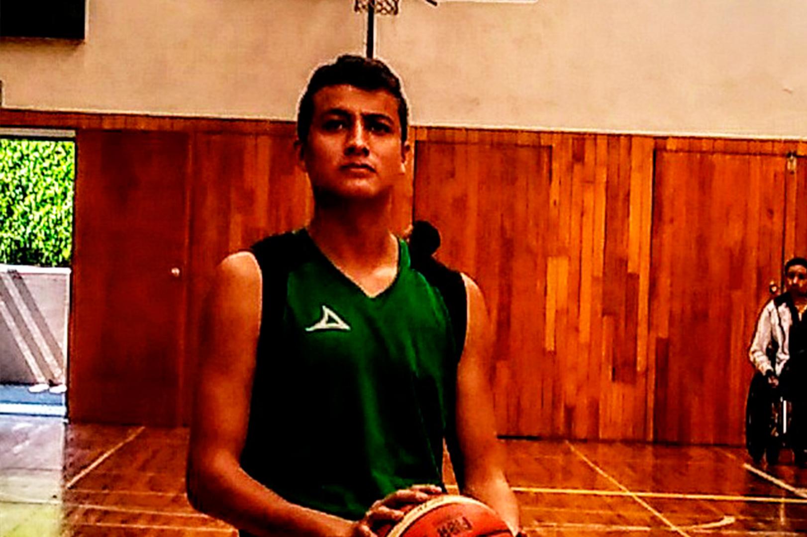 Jaime Ezequiel Mideba