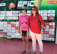 Susana Alonso lider EPIC Portalegre
