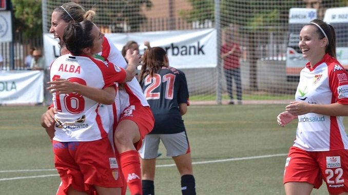 Valencia, primer desplazamiento de la temporada para el Santa Teresa Badajoz