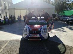 Casimiro y Ortiz se imponen en el III Rallysprint Culebrín – Pallares (2)