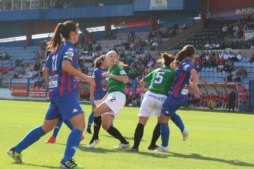 El Santa Teresa Badajoz consigue su tercera Copa Extremadura consecutiva 3-0 (3)