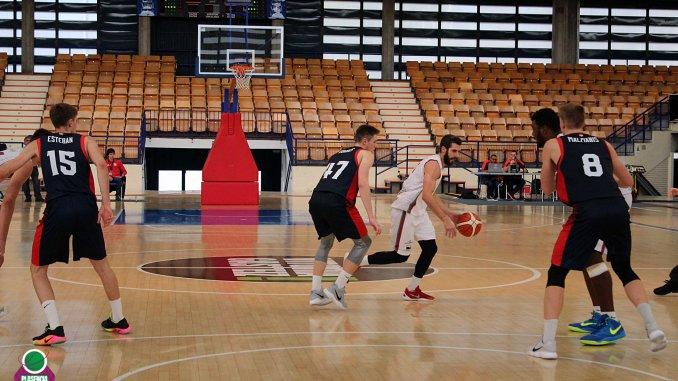 Al Extremadura Plasencia se le escapa la victoria (85-83)