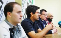 Ibereólica Cerro de Reyes y Grupo López Bolaños se verán las caras en la Supercopa de Extremadura de Fútbol Sala (4)