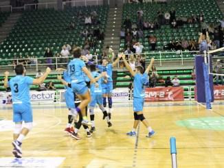 Electrocash Extremadura CCPH viaja a Vigo a por la segundo victoria