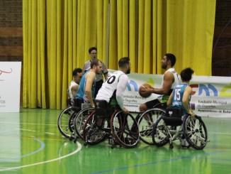 El Mideba Extremadura buscará la victoria en Getafe este sábado