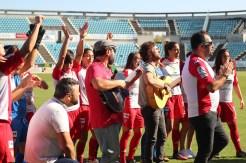 El Santa Teresa Badajoz presenta la canción 'Pureza y pasión', compuesta por Manuel Malabé (3)