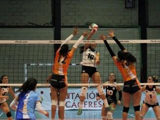 El Extremadura Arroyo logra una sufrida victoria (3-2) ante un gran Cuesta Piedra