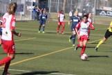 Un gran Santa Teresa Badajoz suma un valioso punto aunque merece mucho más ante RCD Espanyol (2)