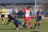 Un gran Santa Teresa Badajoz suma un valioso punto aunque merece mucho más ante RCD Espanyol (3)