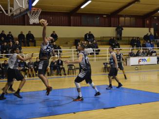 BB Baloncesto Badajoz es el indiscutible líder de la Primera Nacional extremeña