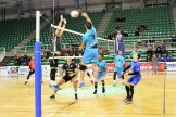 Contundente derrota del Electrocash Extremadura CCPH sobre Arona Paradise Park por 3-0 (8)