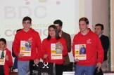 Elena Ayuso recibe una de las becas Diputación Contigo (4)