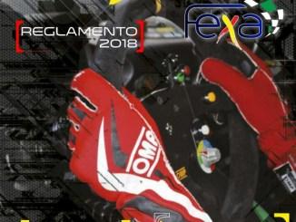 Presentada la Challenge Rallycar-FEXA 2018 conformada por seis pruebas del regional de asfalto