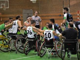 El Mideba Extremadura busca reeditar el debut ante Bidaideak Bilbao
