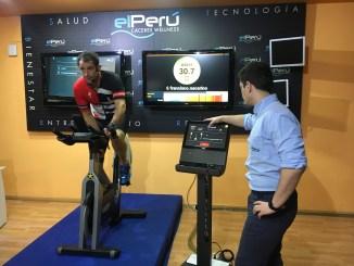 El Perú Cáceres Wellness se adelanta al futuro con Group Cycle, una tecnología única y pionera en Extremadura