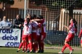 El Santa Teresa Badajoz suma un punto que pudo ser más ante el Valencia (3)