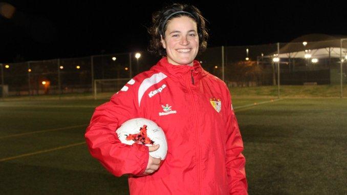 Marina Agoües, fichaje para el segundo tramo de la temporada