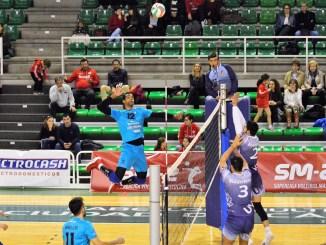 El Electrocash Extremadura viaja hasta Valladolid para enfrentarse al equipo universitario