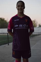 Maria AM - II Jornada de Fútbol Femenino Extremeño en la localidad pacense de Barcarrota