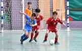 Asturias, Campeona de España Benjamín Fútbol Sala en Montijo (10)