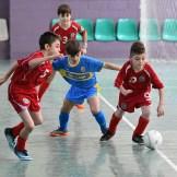 Asturias, Campeona de España Benjamín Fútbol Sala en Montijo (13)