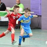 Asturias, Campeona de España Benjamín Fútbol Sala en Montijo (16)