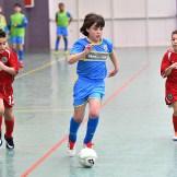 Asturias, Campeona de España Benjamín Fútbol Sala en Montijo (19)