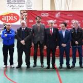 Asturias, Campeona de España Benjamín Fútbol Sala en Montijo (24)