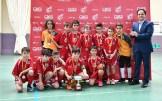 Asturias, Campeona de España Benjamín Fútbol Sala en Montijo (30)