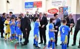Asturias, Campeona de España Benjamín Fútbol Sala en Montijo (31)