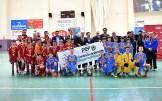 Asturias, Campeona de España Benjamín Fútbol Sala en Montijo (33)