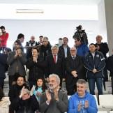 Asturias, Campeona de España Benjamín Fútbol Sala en Montijo (4)