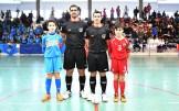 Asturias, Campeona de España Benjamín Fútbol Sala en Montijo (8)