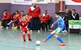 Asturias, Campeona de España Benjamín Fútbol Sala en Montijo (9)