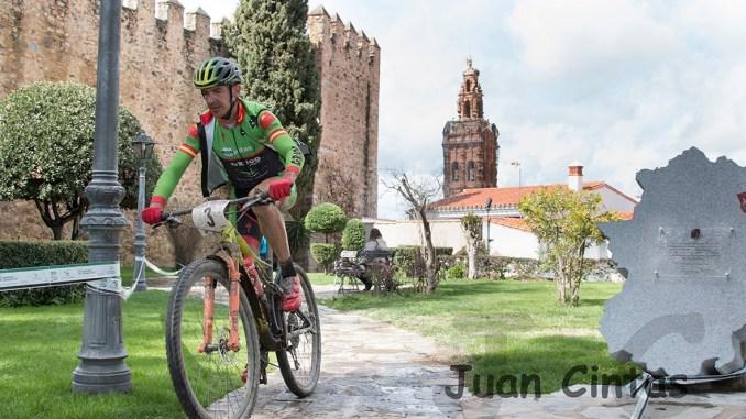 Buenos resultados del Extremadura-Ecopilas en el VI Maratón Templario de Jerez de los Caballeros