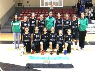 Campeonato de España de Selecciones Autonómicas en categoría Minibasket en San Fernando (Cádiz)