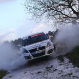 El Q Racing Extremadura comienza el curso con un séptimo puesto en Pontevedra (4)