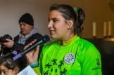 Elena Ayuso, partícipe en una fiesta lúdica, solidaria y deportiva en Helechosa de los Montes (5)