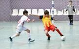 Madrid y Asturias, Final del Campeonato de España Benjamín Fútbol Sala (14)