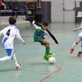 Madrid y Asturias, Final del Campeonato de España Benjamín Fútbol Sala (19)